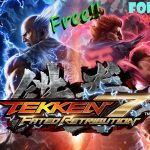 How to Download Tekken 7 for Free Full Version PC CRACKED