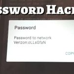 How to Hack WiFi Password a new Way