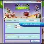 How to hack Alien Creeps TD How to cheat android ios