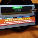 How to hack Dead Trigger 2 Gold- with Game Cheat Tool (2017)