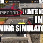 How to hack money in farming simulator 18 without root, cheat