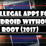 Illegal hacking apps for Android 2017 (without root)