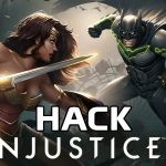 Injustice 2 Hack – Online Cheat Tool For Android iOS 999k