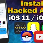 Install Hacked ++ Apps Hacked Games on iOS 11 iOS 10.0 –