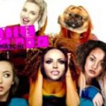 Little Mix Crack 5 Update 17 June 2017 By GamiLaks