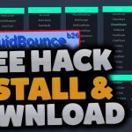 Minecraft 1.8 LIQUIDBOUNCE Hacked Client FREE DOWNLOAD
