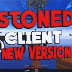 Minecraft 1.8 Stoned Gomme Hack Client – BEST FREE CLIENT (New