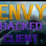 Minecraft Envy Free Hacked Client (Hypixel Fly Bypass)