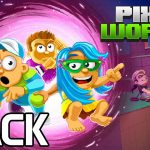 Pixel Worlds Hack – Online Cheat Tool For Android iOS 999k