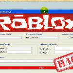 ROBLOX HACK TOOL MAC ROBLOX HACK HOW TO GET FREE ITEMS