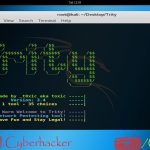 Trity – Kali Linux Hack Tools 2017 Best Hacking tool