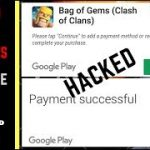Unlimited FREE In-App Purchases Hack on Playstore Android (2017)