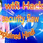 Wifi hacking How to crack any wifi password Wps security