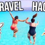 10 Travel Packing Hacks You NEED to Know Summer 2017