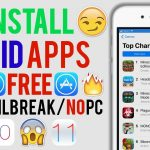 5 Ways To Get Paid Apps FREE Working on iOS 11, 10, 9. (NO