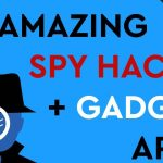 7 Android SPY Hacks and Gadget Apps