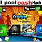 8 Ball Pool 3.10.3 Hack unlimited cash No Root – 8 Ball Pool