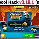 8 ball pool 3.10.1 hack unlimited money no root 2017