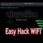 Airgeddon – Easy Way To Hack Wifi Password on Kali Linux 2017.1
