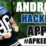Android Hacking Apps Series Apk Editor Edit Hack App Data