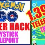 BEST POKEMON GO HACK 1.39.0 NO JAILBREAK NEW HACK TELEPORT,