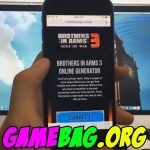 Brothers in Arms 3 Hack Tool BIA3 Cheats by GameBag.ORG for