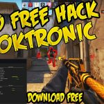 CSGO Best Hack HOOKTRONIC 2017 (Updated 19 July)