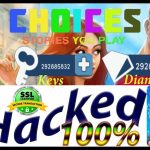 Choices Stories You Play Hack 2017 Cheats (Android ios)