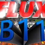 Descargar Hack Minecraft 1.8 FLUX B11 Hacked Client Ultra OP