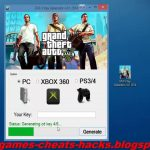 Gta 5 Key Generator download