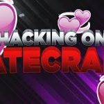 HACKING ON DATECRAFT