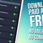 How To Get PAID Apps for FREE + HACKED Games Tweaked Apps iOS