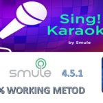 How To Hack Latest Version Smule Sing 4.5.1 Get Vip Access