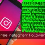 How to Get Free Instagram Followers 🕵 Instagram HACK 2017