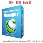 How to install (IDM) 6.28 Build 15 Full Crack 7717