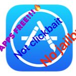 How to install paid apps for free No jailbreak no hack(not