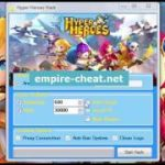 Hyper Heroes HACK CHEAT v1.2 android ios