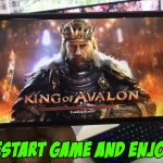King of Avalon HackCheats – How to get free Gold on your