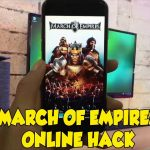 March of Empires Hack Cheat – You can get Free Gold in just