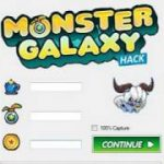 Monster Galaxy HACK CHEAT android ios download