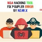 .NSA Hacking ToolHack Windows Without Downloading Anything By