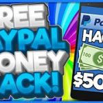 🌟 New FREE PAYPAL MОNEY HACK Latest 2017✔ Get Free