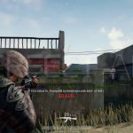 PLAYER UNKNOWN BATTLE GROUNDS HACK-ESP-AIMBOT-FREE-CRACKED
