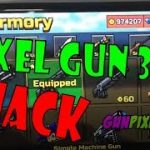 Pixel Gun 3D Hack Cheats – Pixel Gun 3D Edition Hack No Need APK