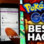 Pokemon Go Hack How to Play in LANDSCAPE – The Macintosh