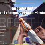 Rust Cheat MULTIHACK FREE DOWNLOAD 03.07.17 UNDETECTED