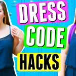 SAVAGE DRESS CODE HACKS FOR SCHOOL BACK TO SCHOOL 2017 LIFE