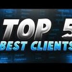 Top 5 Hacked Clients WITH DOWNLOADS