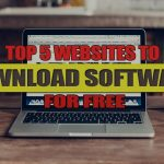 Top 5 Websites to Download Software for your Computer Windows,