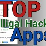 Top 5 illegal Hacking Apps